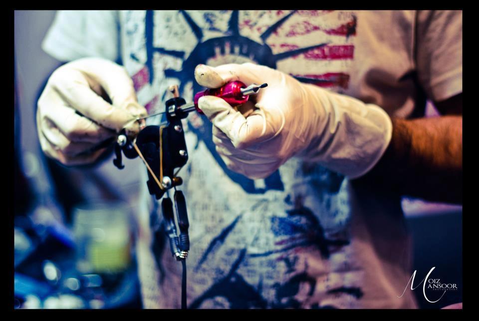 Tattoo Studio In Karachi Pakistan - High quality Tattoo studio in karachi,Pakistan.