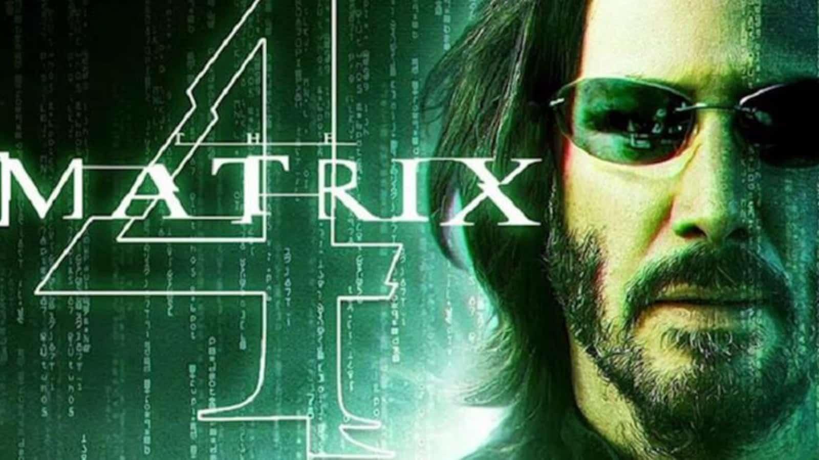 matrix reserruction